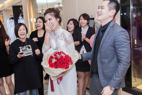 跨海飛越千里~Kiss九九麗緻婚紗替我們在台灣創造了幸福婚紗回憶錄 (17)