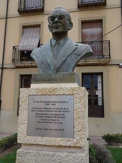 Felipe Magdaleno Bausela