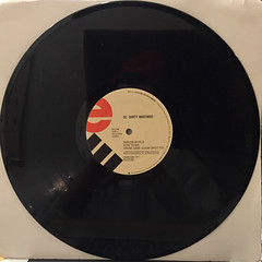 OL'DIRTY BASTARD:RETURN TO THE 36 CHAMBERS; THE DIRTY VERSION(RECORD SIDE-D)