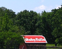 Ruby Falls Barn | by SeeMidTN.com (aka Brent)