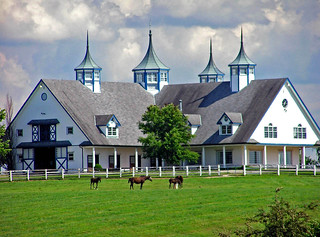 Kentucky Horse Palace | by CountryDreaming