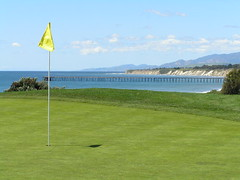 Sandpiper Golf Club, Santa Barbara, California | by danperry.com