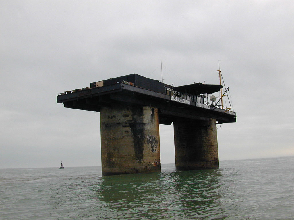 North Kent Island
