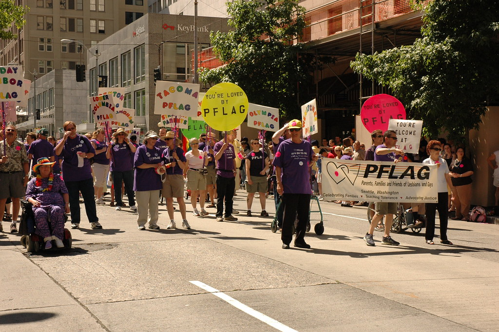PFLAG | Seattle Parents, Families and Friends of Lesbians ...