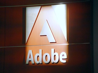 Adobe Logo | by midiman
