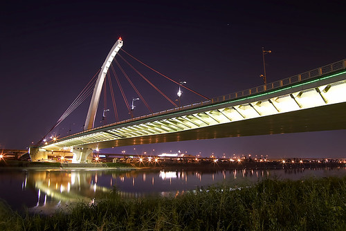 [IMGP0595] The DaZhi Bridge Is A