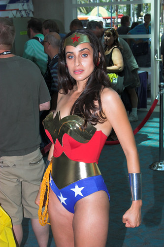 Remarkable, adult theme superheroine dvd and video all logical