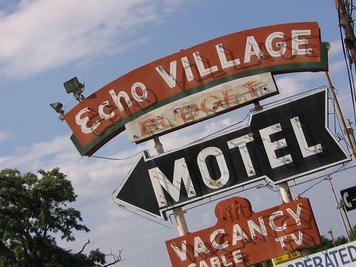 Price Motel
