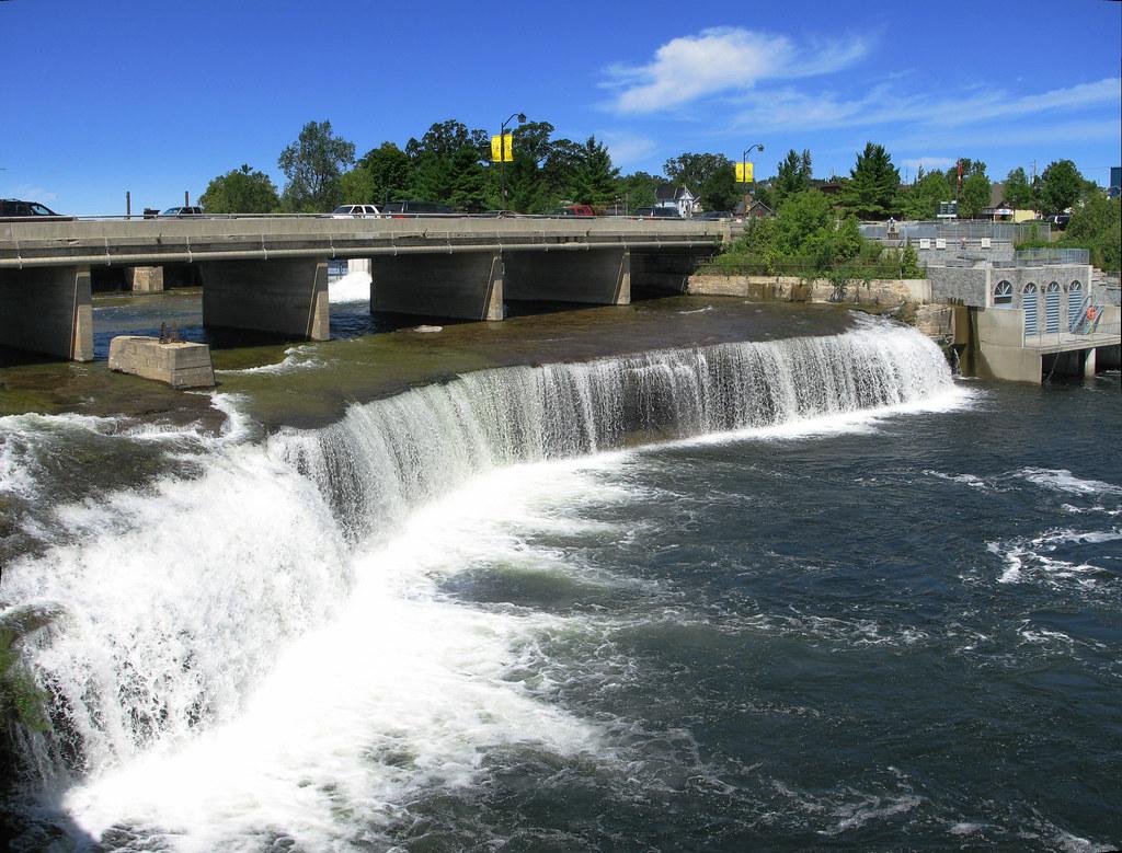 Ontario >> Fenelon Falls | Fenelon Falls Ontario Canada | Rick Harris | Flickr