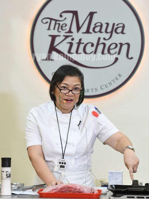 Chef Vicky Pachecocopy