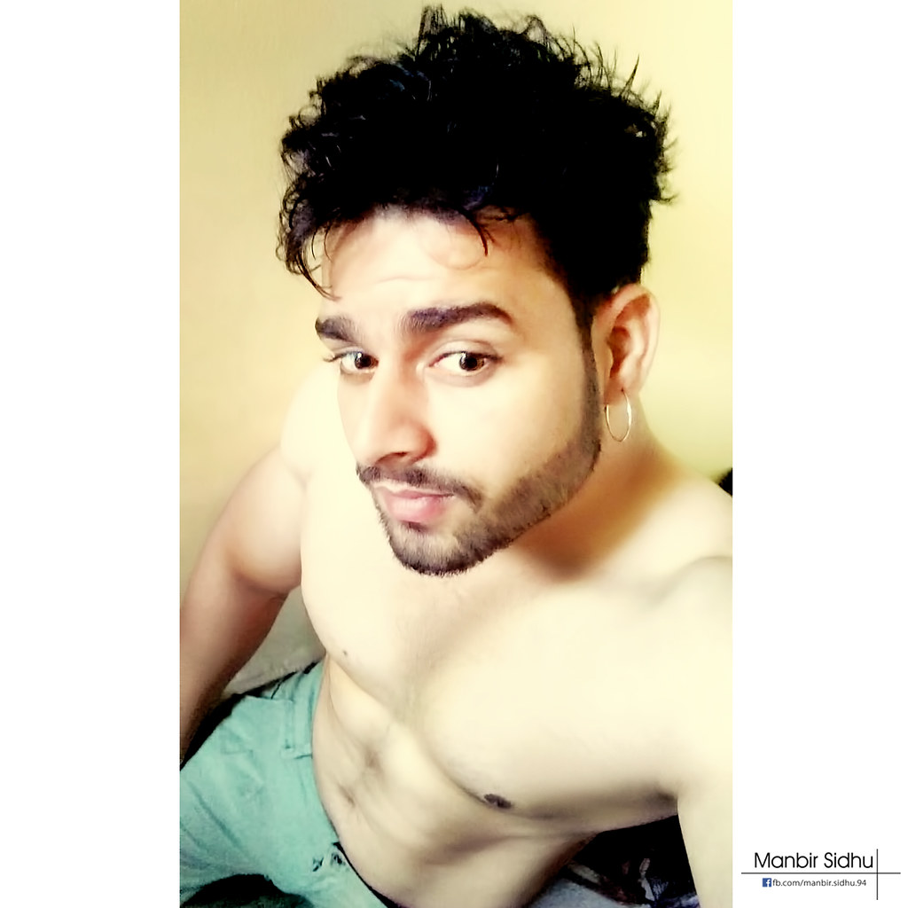 New Punjabi Male Model 2015  Manbir Sidhu Wwwfacebook -6990