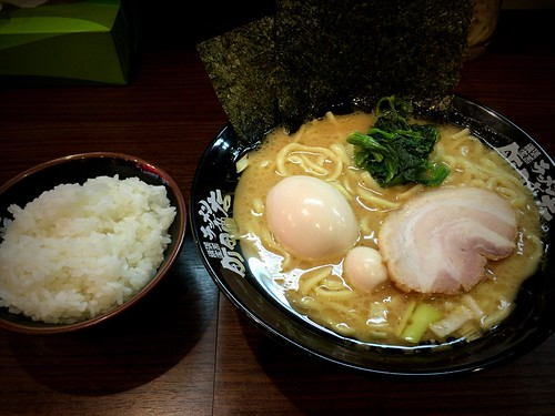 Today's lunch 20151122