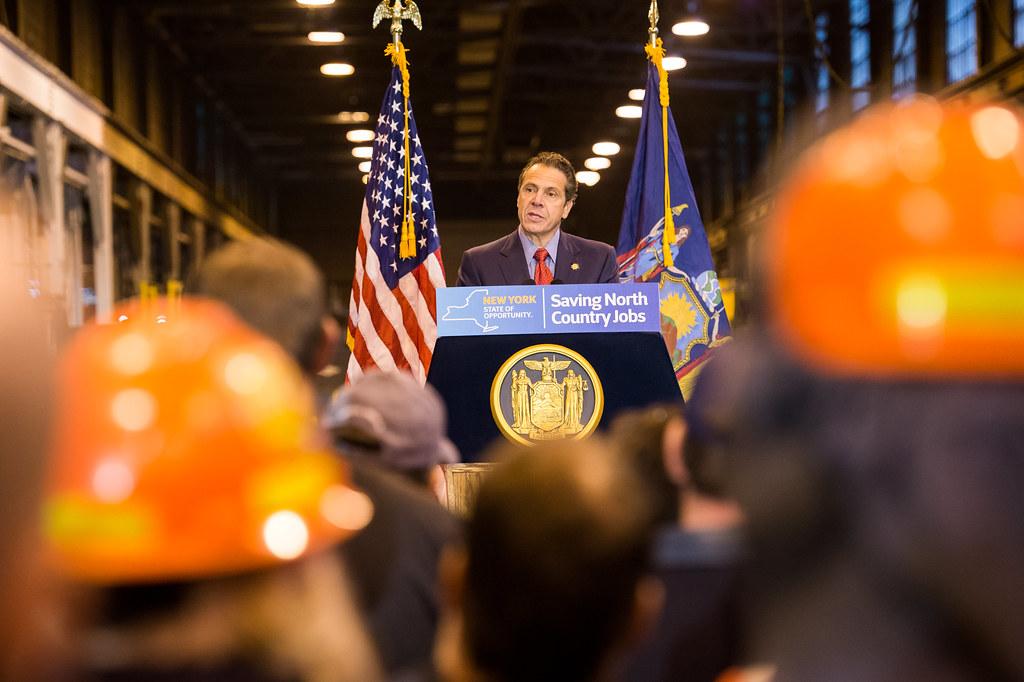 Governor Cuomo and Senator Schumer Announce Deal to Preser