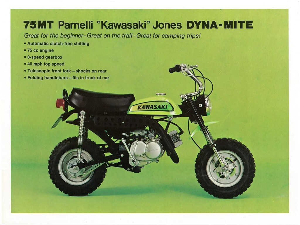 Kawasaki Kv75 Wiring Diagram Detailed Schematics Mean Streak 1980 Www Topsimages Com Pit Bike