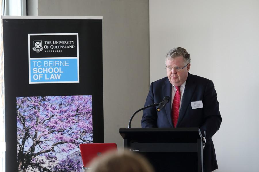 UNCITRAL Trade Law Forum