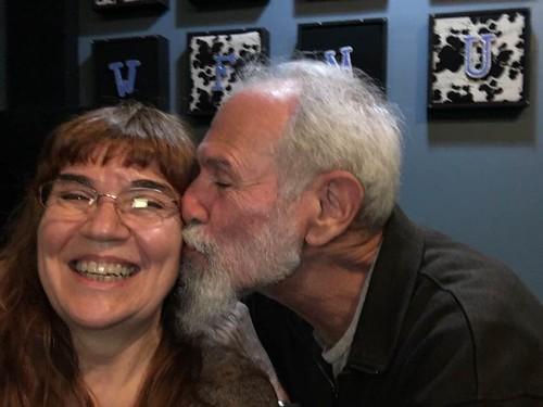 Irene & Don Bikoff-WFMU