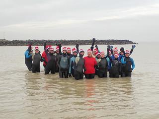 Marche des empereurs Spécial Noël 2016