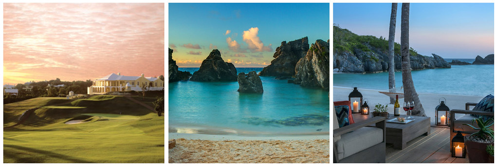 Bermuda - Places to go in 2017