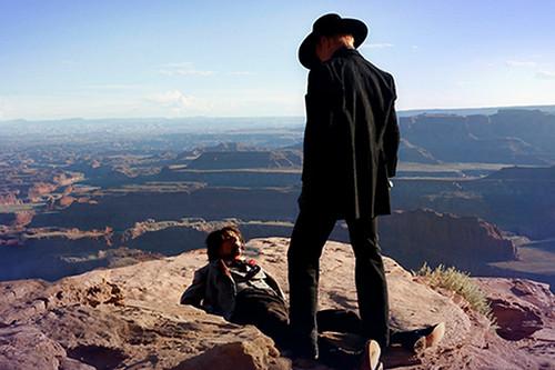 Westworld - TV Series - screenshot 10