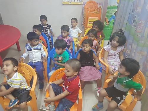 Little Angels Montessori Playschool Thane Mumbai (2)