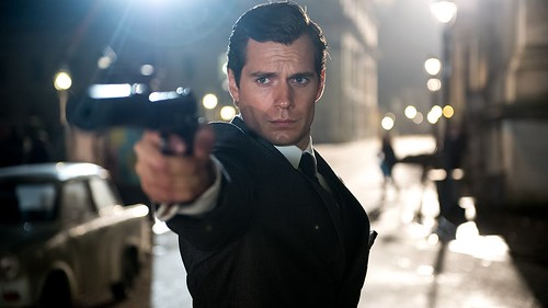 The Man from U.N.C.L.E. - Film - screenshot 8