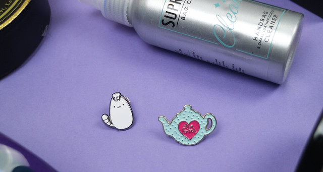 Enamel Pins Valentine's Day