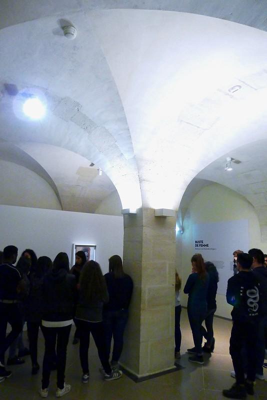 Le Musée Picasso, Paris