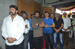 NBK101 Launching Stills