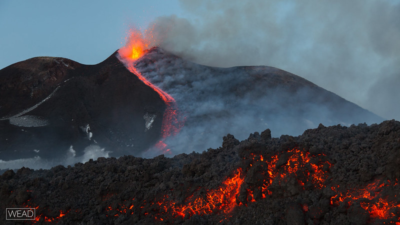 Etna!