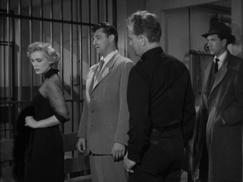 The Racket - 1951 - screenshot 4