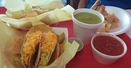 ToM's TaCos Tacos & Taquitos