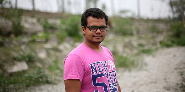 Md Saiadur Rahman