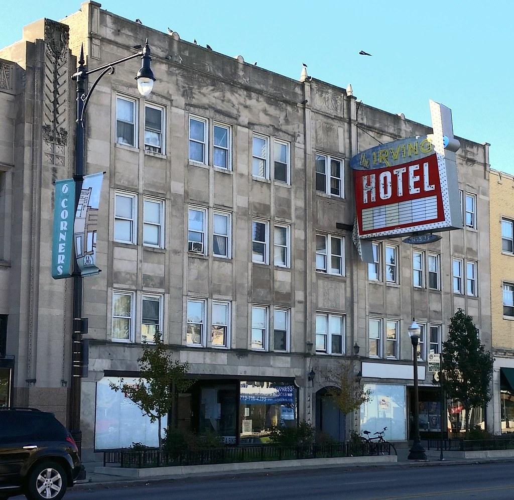 Hotel Club Joseph Charles Ile Roube