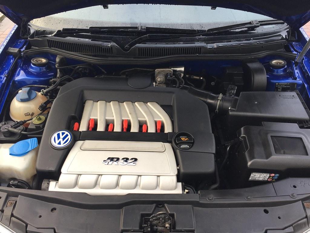 2003 VW Golf R32 Mk4 3dr | EK9.org JDM EK9 Honda Civic Type R Forum