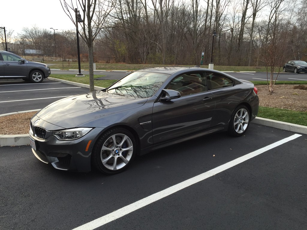 Would it fit on F82 E92 M3 Winter setup From Tirerack