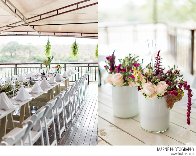 Gorgeous low-veld wedding
