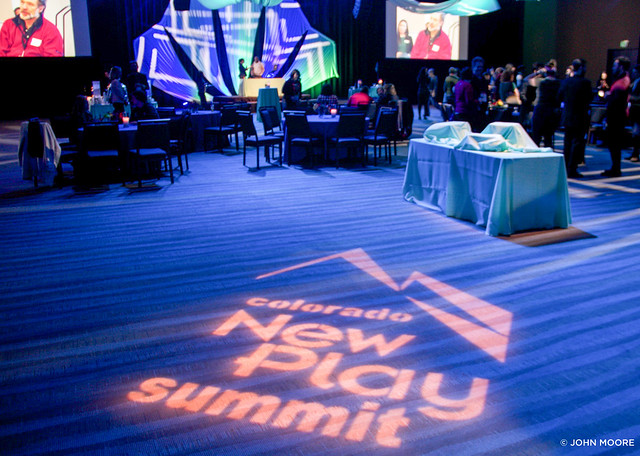 2017 Colorado New Play Summit