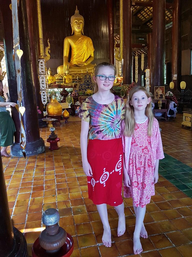 Day 16 Chiang Mai