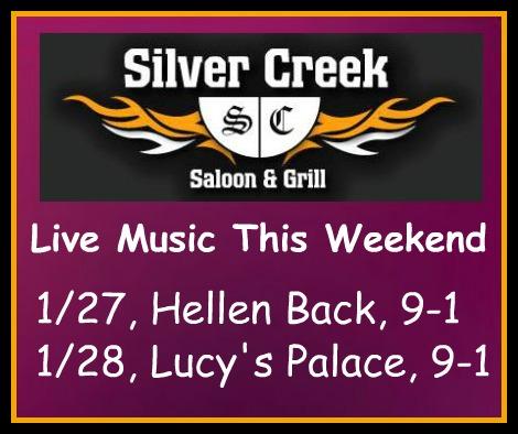 Silver Creek Poster 1-27-17