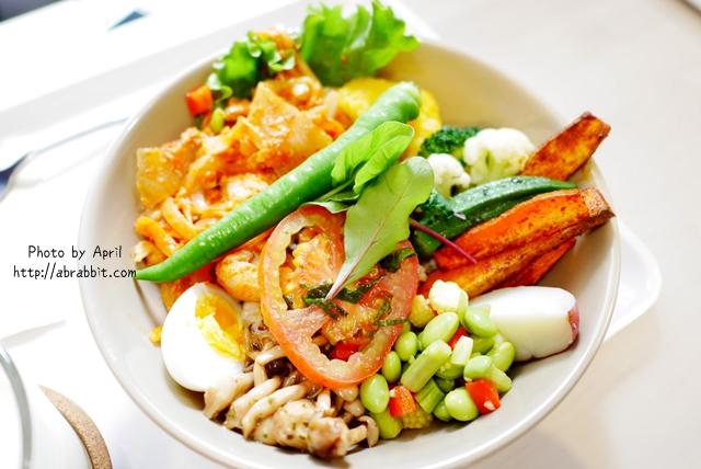 32747009275 7688c60d7e o - [台中]BOWL Fast Slow Food--健康少油料理、果昔專賣,清爽健康無負擔!@中興四巷 西區 勤美