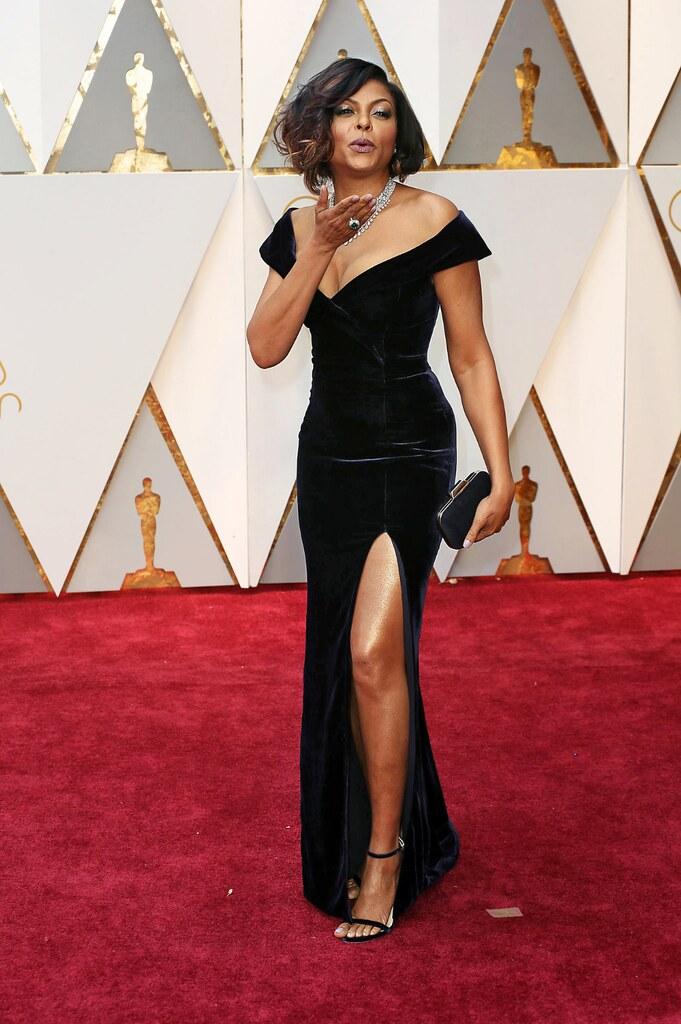 Taraji P. Henson | Oscars 2017