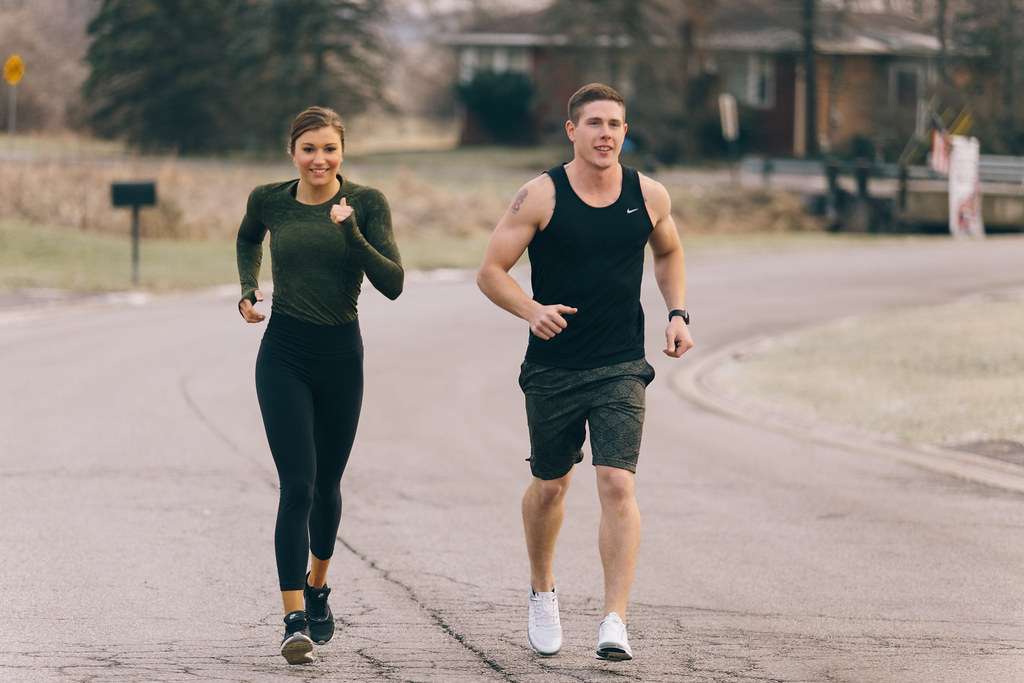 Running Fitness Models - Must Link to https://thoroughlyreviewed.com