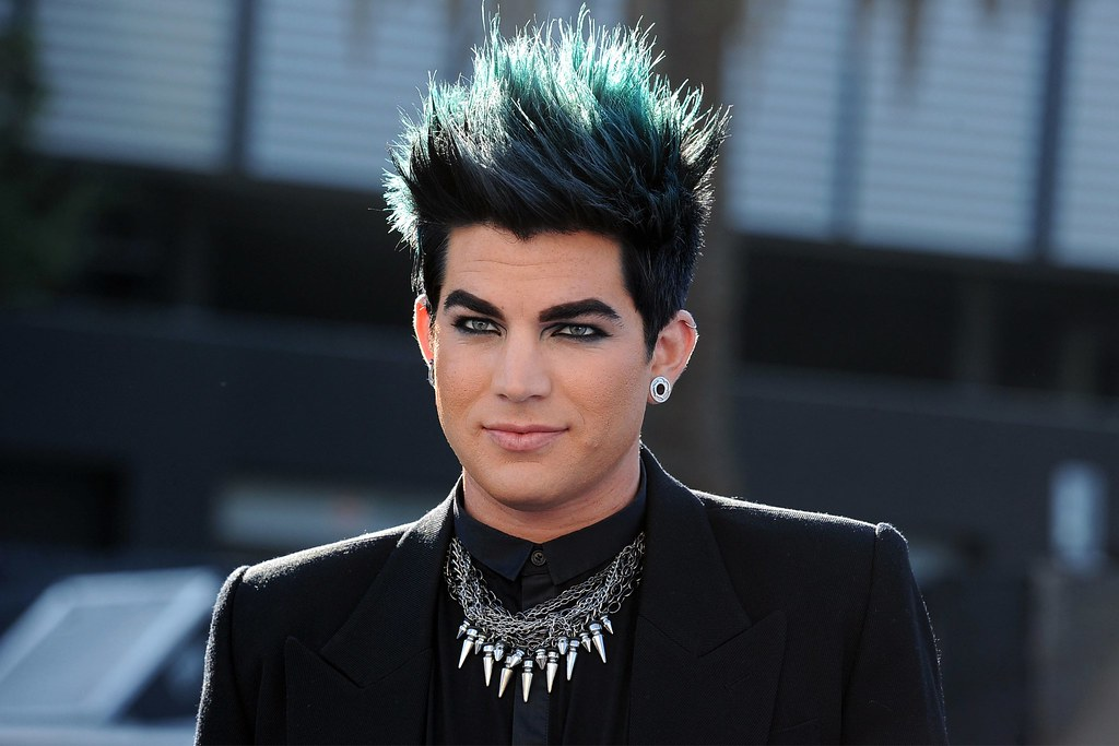 Adam Lambert Just Bought This Gorgeous Hollywood Home For ...