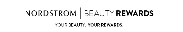 Nordstrom Beauty Rewards