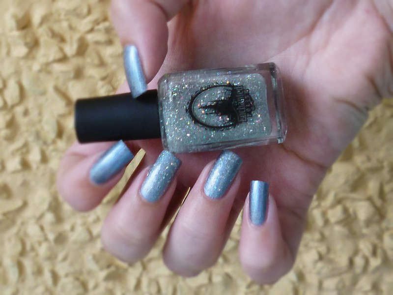 Dancing with Nureyev Enchanted Polish Rainbow Juice (with pulp)
