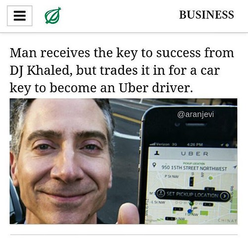 Funny Uber Memes : I haven t seen anything as motivational this uber ub