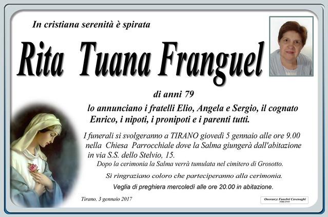 Rita Tuana Franguel
