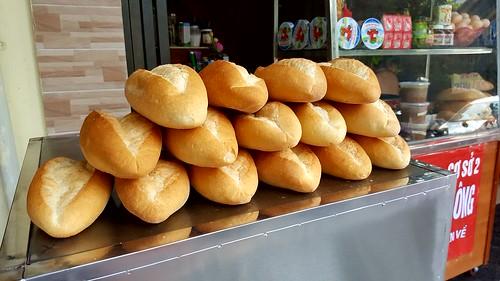Bánh Mì 25 bagettes