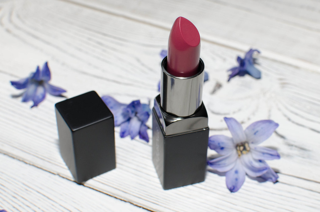 Smashbox Be legendary lipstick Fig