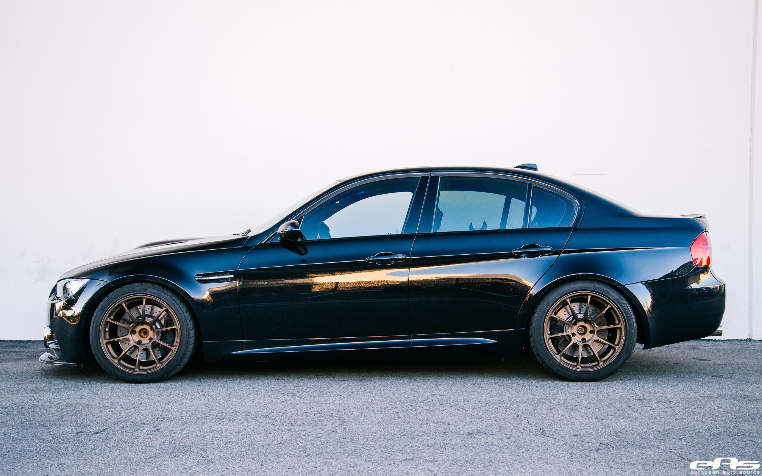 Jerez Black E90 M3 Jdm Style Bmw Performance Parts Services